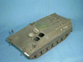 Marder 1 A3 Fahrschulpanzer