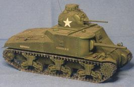 Kampfpanzer M3 A4 General Lee mit 75mm M3 Kanone der Britischen Armee