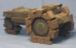 Alkett Minenräumer Prototyp Vs.Kfz. 617