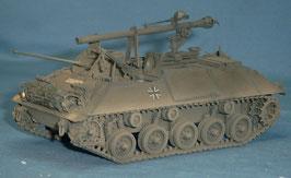 Schützenpanzer HS30 mit 20mm Kanone und 106mm Leichtgeschütz