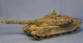 Kampfpanzer Challenger 1 der Britischen Streitkräfte
