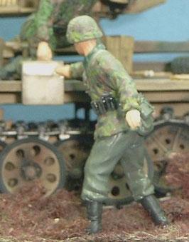 Munitionsschütze 4 für 3,7cm Flak