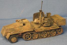 SWS gepanzert mit 3,7cm Flak 43