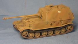 Schwerer Jagdpanzer Elefant