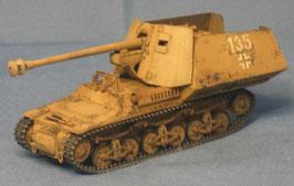 Panzerjäger Marder I mit 7,5cm Pak auf Lorraine Fahrgestell