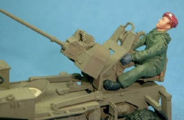 Fallschirmjäger als Krakaschütze für FK 20mm