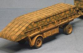 Pontonwagen Pionierfahrzeug 11