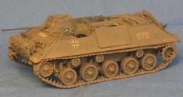 Schützenpanzer HS30 mit 20mm Kanone