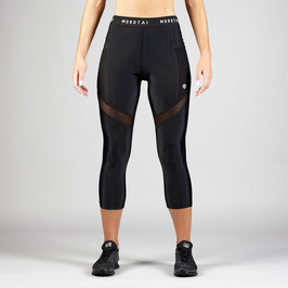 NAKA Capri Performance Tights Black