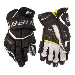 BAUER Supreme 2S Handschuhe SR