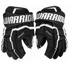Warrior Covert QRL4 Glove Sr. black/white