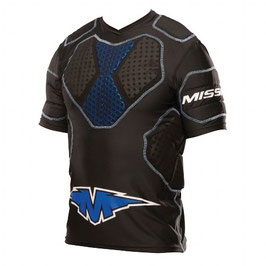 MISSION Compression Elite Protective Shirt SR