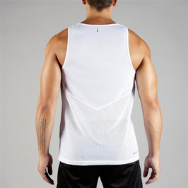 NKMR Light Mesh Tanktop White