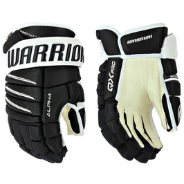 Warrior QX Pro Handschuhe SR
