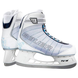 BAUER Flow Rec Ice Skate LD
