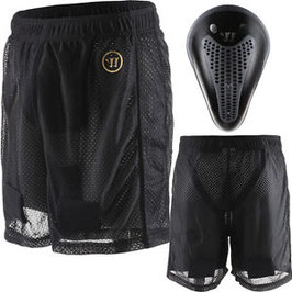 Warrior Jock Short Junior