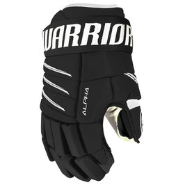 Warrior Alpha QX4 Glove Sr. Black/White