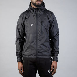 NKMR Windbreaker Black