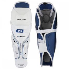 BAUER Nexus N7000 Schienbeinschoner SR