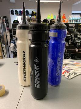 Trinkflasche - 1,0l SLAPSHOT