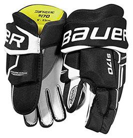 BAUER Supreme S170 Handschuhe JR