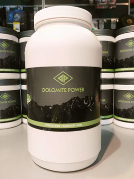 DOLOMITEPOWER    Sportgetränk+Magnesium+BCAA