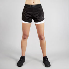 NAKA Shorts Black