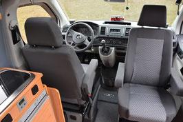 VW T6 Aufstelldach Vorführwagen AUTOMATIK