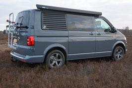 VW T6.1 Multivan-Womo Vorführfahrzeug Kurzer Radstand