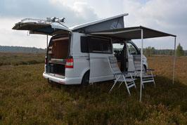 VW T5  Aufstelldach langer Radstand