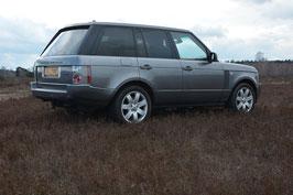 Land RoverProduktname