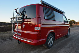 Multivan-Womo 2,0 L TDI 75 KW