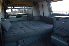 VW T5 Multivan-Womo