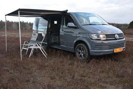 VW T6.1 Multivan-Womo 110 KW  Vorführfahrzeug- SOFORT LIEFERBAR