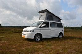 VW T5 Facelift Aufstelldach