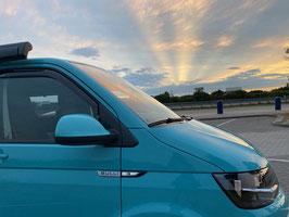 VW T6 Multivan-Womo  KurzerRadstand