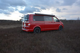 Multivan-Womo 2,0 L TDI 84 KW