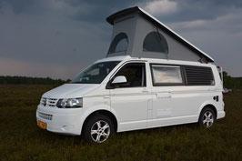 VW Bulli T5 Aufstelldach 84 KW Langer Radstand