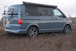 VW T6 Multivan-Womo