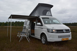 VW T6 Aufstelldach NEUFAHRZEUG