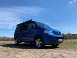 VW T5 MULTIVAN-WOMO 75 KW Kurzer Radstand