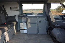 Multivan-Womo 2,0 L TDI 103 KW