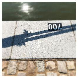 Bremerhaven im Quadrat 6