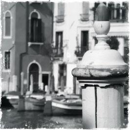 Venedig im Quadrat S/W 4