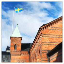 Stockholm im Quadrat 13