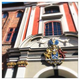 Stralsund im Quadrat 41