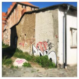 Stralsund im Quadrat 32