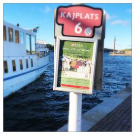 Stockholm im Quadrat 25