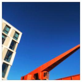 Bremerhaven im Quadrat 50