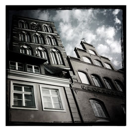 Stralsund im Quadrat S/W 08